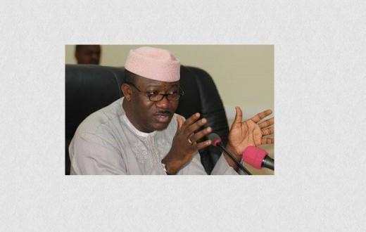 Drama as Senate screens Fayemi, Dambazau, 8 others .