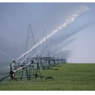 irrigation in Nigeria