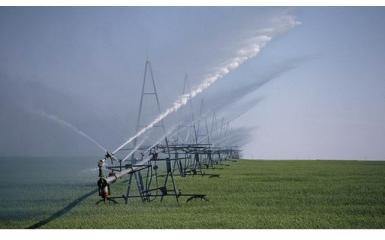 irrigation in Nigeria