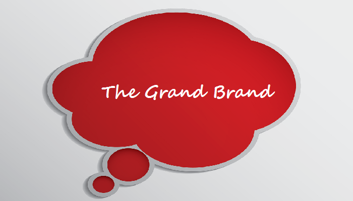 The Grand Brand