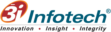 3iInfotech logo