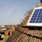 Solar energy in africa