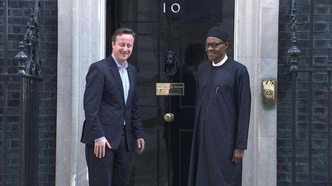 corrupt Nigeria