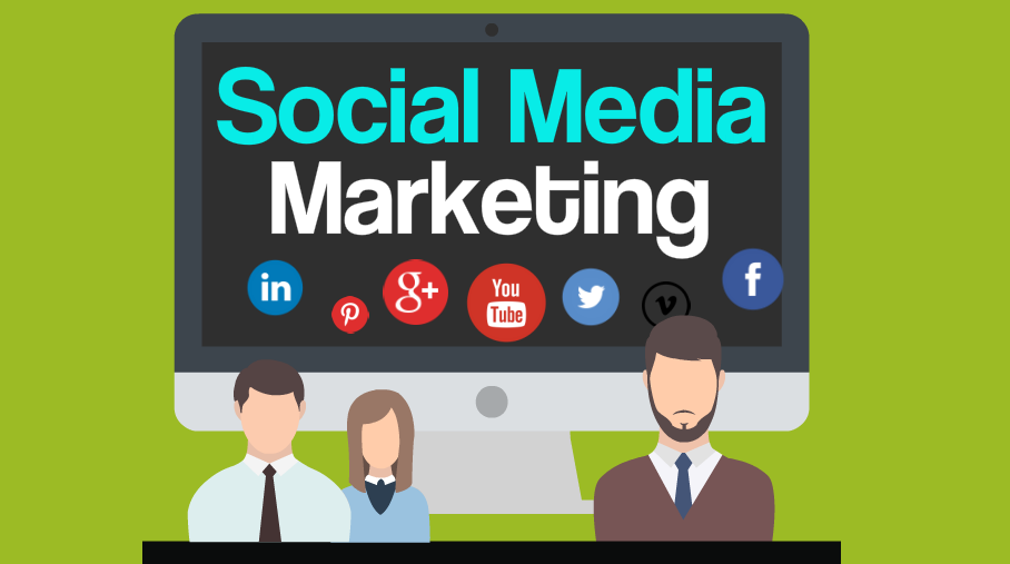 How To Develop And Promote Your Social Media Business In