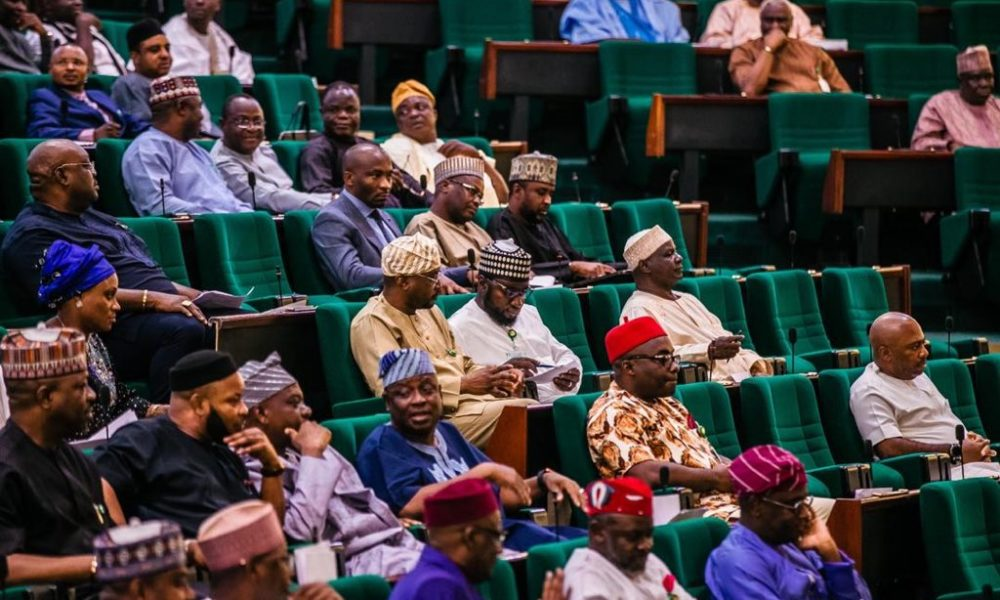 House of Reps pass bill to criminalise estimated billing ...
