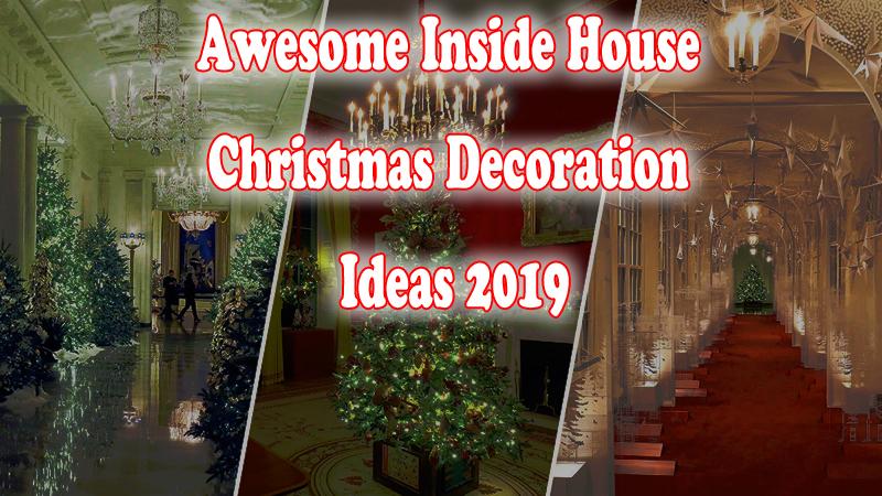 awesome-inside-house-christmas-decoration-ideas-2019